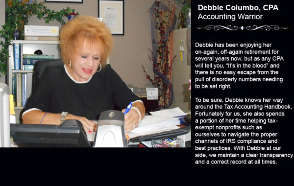 Debbie - Accounting