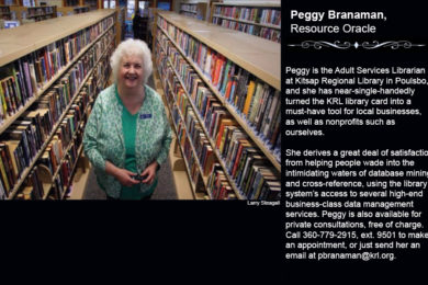 Peggy – Resources